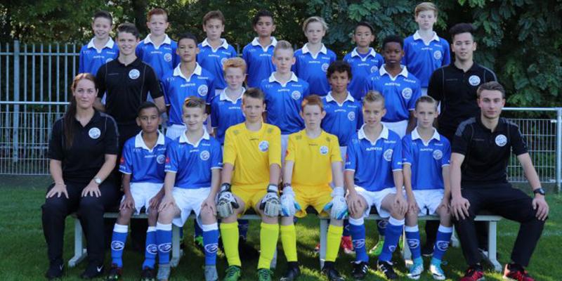 FC Den Bosch O12
