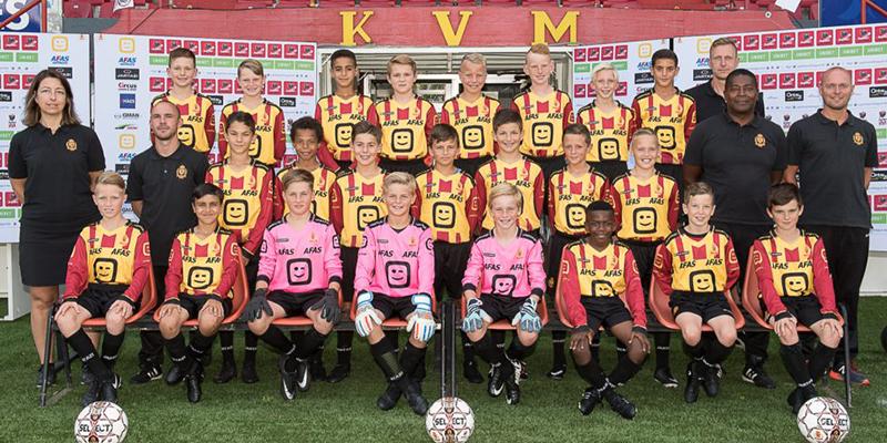 KV Mechelen O12