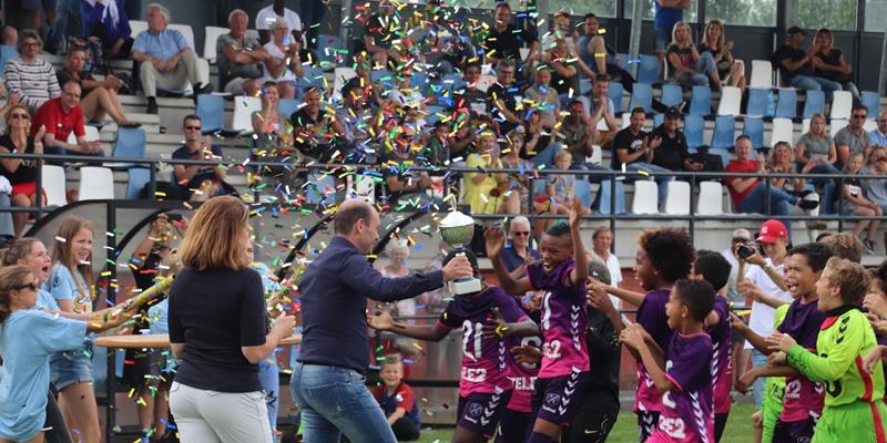 FC Utrecht wint de 5e Editie!