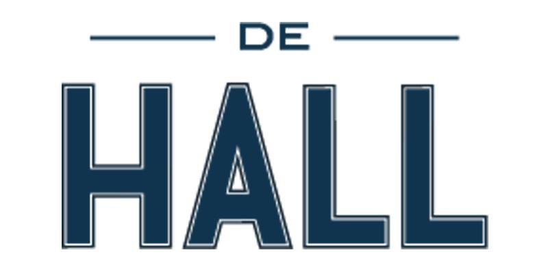 De Hall - NurgerEi & Zakenlui